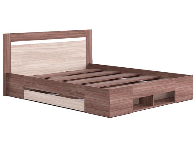 КР-10 Кровать с ящиками