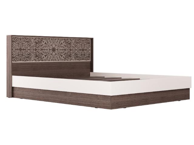Кровать Кр-17 1600 б/м