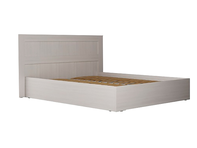 Кровать Кр-13 1600 орт/осн
