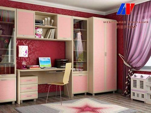 Подростковую мебель для мальчика фабрика лером