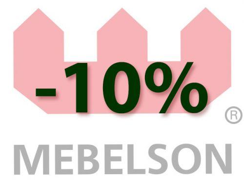 Бесплатная доставка и сборка MEBELSON