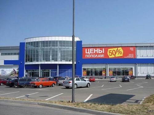 Мебель ведущих российских фабрик в Москве
