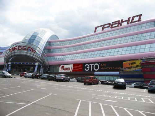 Мебельный интернет-магазин. Екатеринбург.