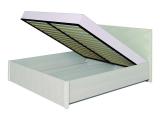 Кровать ЛЮКС с подъемным механизмом 37.2 (1600)