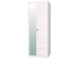 Шкаф для одежды 54 фасад Стандарт+Зеркало