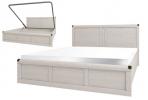 Кровать 160 c под/мех