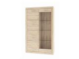 Шкаф комбинированный 1V1D