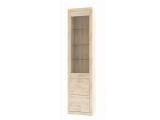 Шкаф-витрина 1D1V