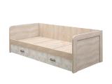 Кровать 90-2/D2