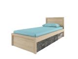 Кровать 90/D3
