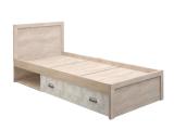 Кровать 90/D2