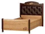 №865 Кровать одинарная