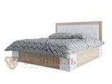 Кровать двойная 1600 б/м