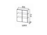 Шкаф навесной Ш800/912