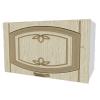 02_02 шкаф навесной L600 H360 (1 дв. глух.)