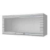 04_05 шкаф навесной L800 H360 (1 дв. рамка)