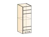 Шкаф навесной L200 H720 (1дв.гл.)