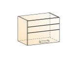 Шкаф навесной L500 Н360 (1дв.гл.)