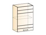 Шкаф навесной L500 Н720 (1дв.гл.)