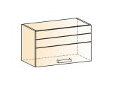 Шкаф навесной L600 Н360 (1дв.гл.)