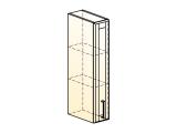 Прованс Шкаф навесной L150 H804 (1 дв. гл.)