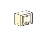 Шкаф навесной L500 Н360 (1 дв. гл.)