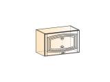 Бергамо Шкаф навесной L600 H360 (1 дв. гл.)