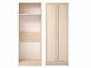 мод.1 Шкаф для одежды 2-х дв