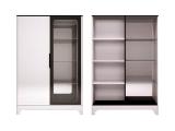мод.16 Шкаф комбинированный 2-х дверный