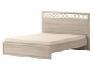 мод.23 Кровать двойная на 1600 мм (латы)