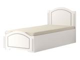 №20 Кровать 910 с латами (белая)