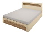 мод.1 Кровать двойная 1600 б/мат., б/ортоп.
