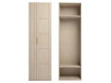 мод.44 Шкаф для одежды без зеркала