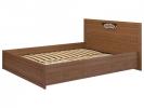 5 Кровать двойная 1600 К-1 б/орт