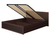 мод.5 Кровать двойная 1600 с п/мех