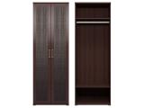 мод.9 Шкаф для одежды (2-х дверный) без зеркал