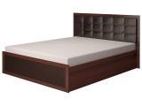 мод.16 Кровать двойная 1600 с п/мех