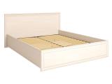 5 Кровать двойная 1600 мм б/орт