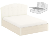 Кровать 1600 с п/мех. 99.21