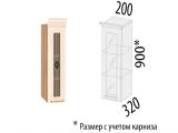 Шкаф (правый,левый) 73.19