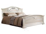 Кровать 1600 с двумя спинками (АНКР-3)