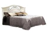 Кровать 1600 с одной спинкой (АНКР-1)