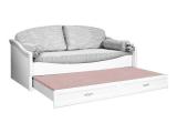 Матрац для боковой кровати (доп. спальное место)