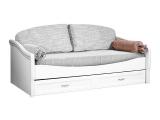 Подушка для боковой кровати (ВАЛИК) (2 шт.)