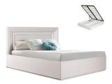Кровать 1400 с п/мех (АМКР140-1[3])