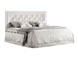 Кровать 1800 с мягким элементом (АМКР180-2)