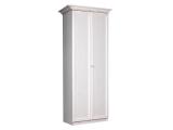 Шкаф 2-х дв. для платья (АММ-2)