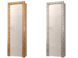 Пенал (1-но дверный) (левый/правый)