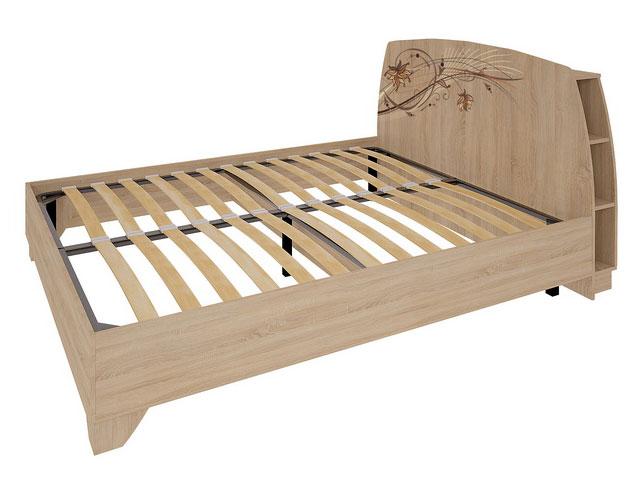 Кровать 1.6