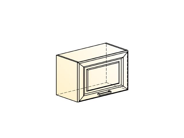 Шкаф навесной L600 Н360 (1 дв. гл.)